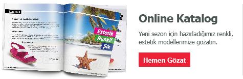 Muhammet Yeşilbel 2015 Katalog